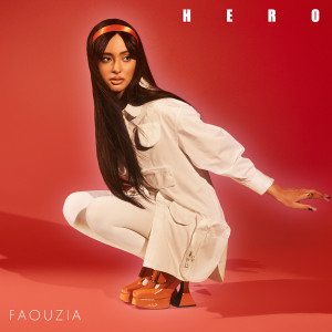 Faouzia的專輯Hero