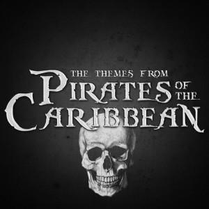 收聽Thematic Pianos的He's a Pirate - Pirates of the Caribbean歌詞歌曲