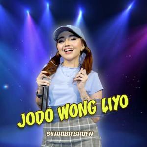 Jodo Wong Liyo dari Syahiba Saufa