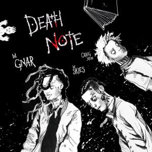 Death Note dari Lil Gnar