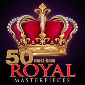 Budapest Philharmonic Orchestra的專輯50 Must-Have Royal Masterpieces