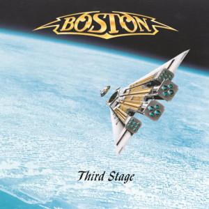 Album Third Stage from Boston