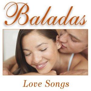 The Love Songs Band的專輯Baladas Vol.11