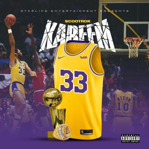 Album Kareem (Explicit) from ScootRok
