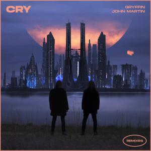 John Martin的專輯Cry