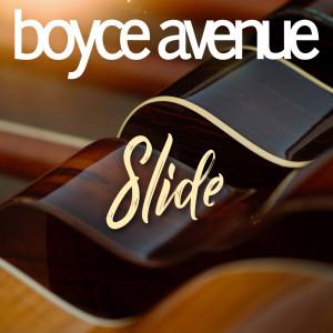 Slide dari Boyce Avenue