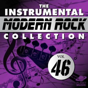 The Hit Co.的專輯The Instrumental Modern Rock Collection, Vol. 46