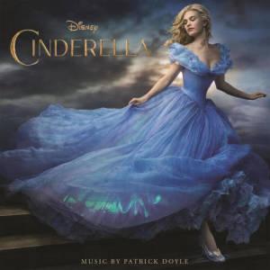 Album Cinderella from Various Artists