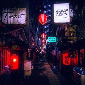 Album Sammy Sosa from Arman Cekin