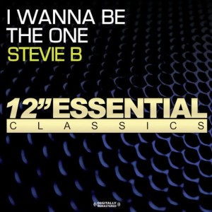 Listen to I Wanna Be The One song with lyrics from Stevie B