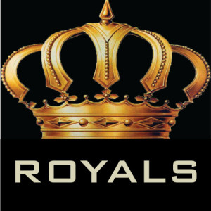Album Royals from The Royals