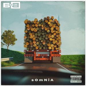 Album ZZZ's from B.o.B