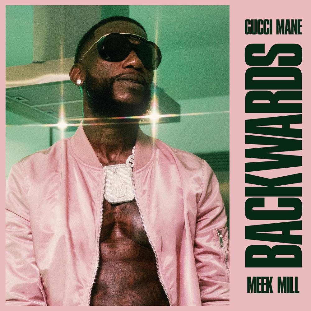 ฟังเพลงอัลบั้ม Backwards (feat. Meek Mill)