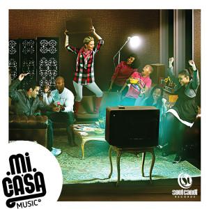Album Jika from Mi Casa