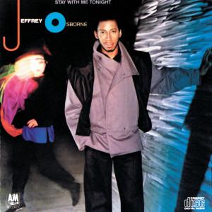Album Stay With Me Tonight from Jeffrey Osborne