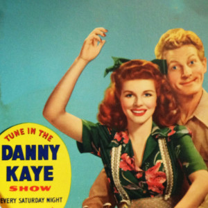 Album The Danny Kaye Show LP ((1963) Complete Album) from Danny Kaye