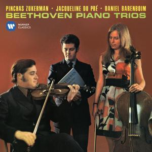 Jacqueline Du Pre的專輯Beethoven: Complete Piano Trios