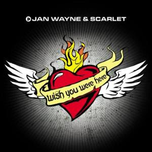 Album Wish You Were Here from Jan Wayne