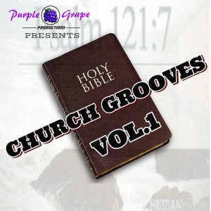 Album Holy Bible Church Grooves Vol 1 from S'goloza