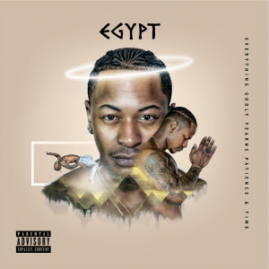 Album E.G.Y.P.T (Explicit) from Priddy Ugly