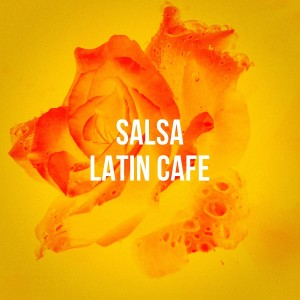 Album Salsa Latin Cafe from Salsa All Stars