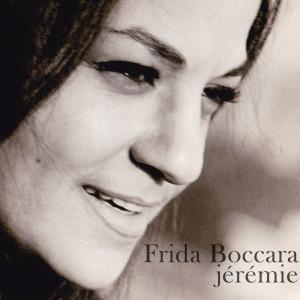 Album Jeremie from Frida Boccara