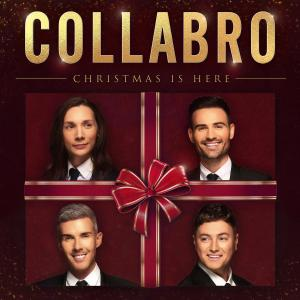 Collabro的專輯Christmas Is Here