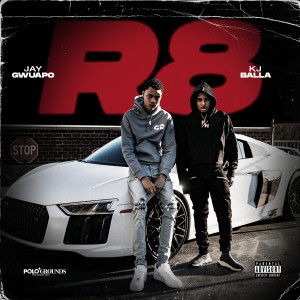Album R8 from KJ Balla