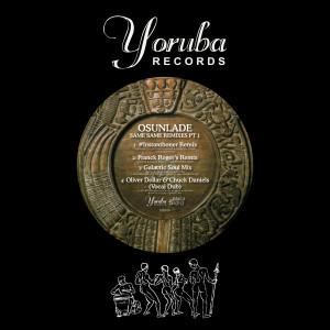 Album Same, Same Remixes, Pt. I from Osunlade