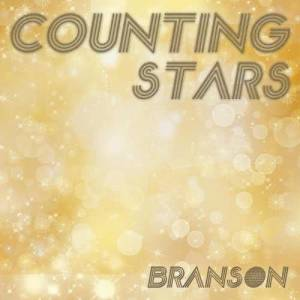 Album Counting Stars from Branson