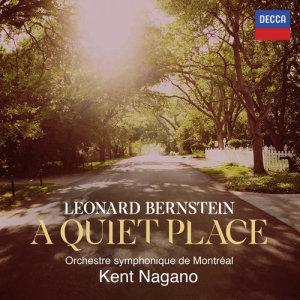 Album Postlude from Kent Nagano