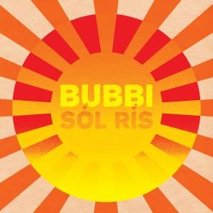 Album Sól rís from Bubbi Morthens