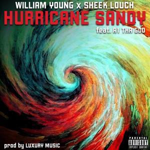 Sheek Louch的專輯Hurricane Sandy (Explicit)