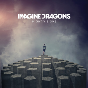 Album Night Visions from Imagine Dragons