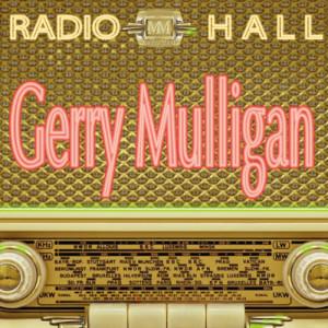 收聽Gerry Mulligan的Black Nightgown歌詞歌曲