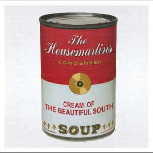 Album Soup from Beautiful South
