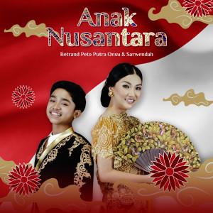 Anak Nusantara dari Sarwendah