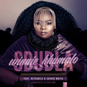Album Sdudla from Rethabile Khumalo