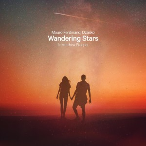 Album Wandering Stars (feat. Matthew Steeper) from Dzasko