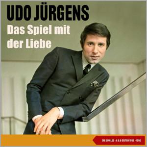 烏杜尤根斯的專輯Das Spiel mit der Liebe (Die Singeles. A & B Seiten 1958 - 1960)