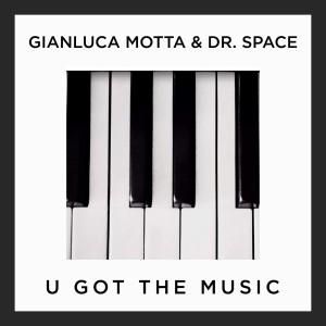 Album U Got the Music from Gianluca Motta