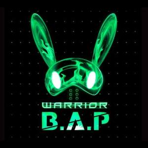 Album Warrior <Limited> from B.A.P