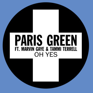 Album Oh Yes from Tammi Terrell