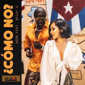 Akon的專輯Como No (feat. Becky G)