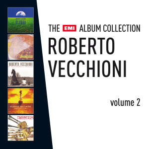 The EMI Album Collection Vol. 2 2011 Roberto Vecchioni