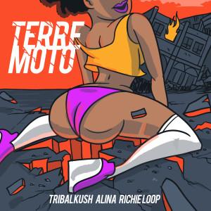 Tribal Kush的專輯Terremoto
