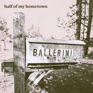 Album half of my hometown from Kelsea Ballerini