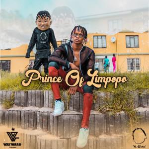 Album Prince Of Limpopo from K-Zaka