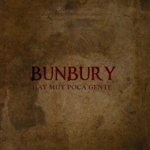 Hay Muy Poca Gente 2008 Enrique Bunbury