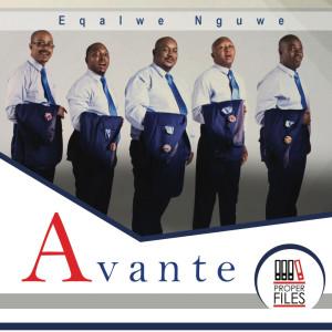 Album Eqalwe Nquwe from Avante